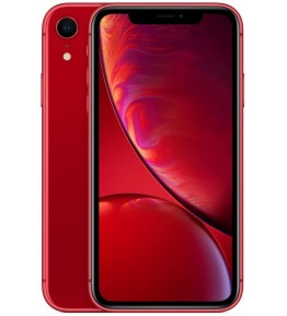 APPLE iPhone XR 64 GB Rosso - 2