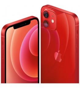 APPLE iPhone 12 Mini 128 GB Rosso - 4