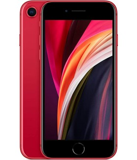 Apple IPhone SE 2020 64GB Rosso - 1