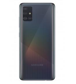 "SAMSUNG Galaxy A51 Nero 128 GB Dual Sim Display 6.5"" Full HD+ Slot Micro SD Fotocamera 48 Mpx Android - 2"