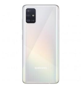 SAMSUNG Galaxy A51 Bianco 128 GB 4G / LTE Dual Sim Display 6.5 Full HD+ Slot Micro SD Quadrupla Fotocamera Android - 2