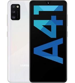 "SAMSUNG Galaxy A41 Bianco 64 GB Dual Sim Display 6.1"" Full HD+ Slot Micro SD Fotocamera 48 Mpx Android - 2"