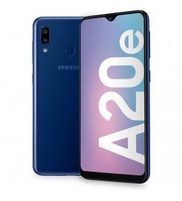 "SAMSUNG Galaxy A20 Blu 3GB/32GB 4G / LTE Dual Sim Display 5.8"" Full HD Slot Micro SD Fotocamera 13 Mpx Android - 2"