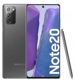 "SAMSUNG Galaxy Note20 Grigio 256GB  4G / LTE Dual Sim Display 6.7"" Full HD+ Fotocamera 12 Mpx Android - 1"
