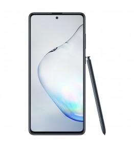 "SAMSUNG Galaxy Note 10 Lite Nero 6GB/128GB 4G / LTE Display 6.7"" Full HD+ Slot Micro SD Tripla Fotocamera Android - 2"