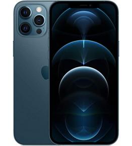 APPLE iPhone 12 Pro Max 256 GB Blu pacifico - 3