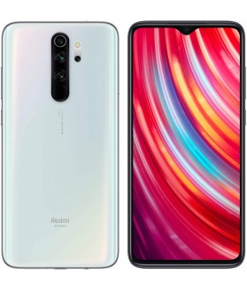 XIAOMI Redmi Note 8 Pro Bianco 128 GB 4G / LTE Dual Sim Display 6.53 Full HD+ Slot Micro SD Fotocamera 64 Mpx Android - 2