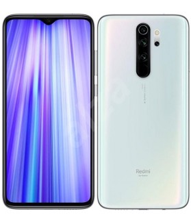 XIAOMI Redmi Note 8 Pro Bianco 128 GB 4G / LTE Dual Sim Display 6.53 Full HD+ Slot Micro SD Fotocamera 64 Mpx Android - 3