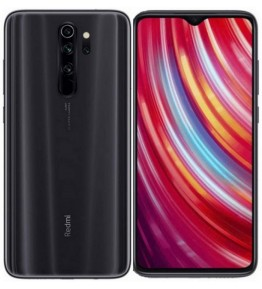 XIAOMI Redmi Note 8 Pro Grigio 128 GB 4G / LTE Dual Sim Display 6.53 Full HD+ Slot Micro SD Fotocamera 64 Mpx Android - 2