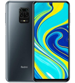 "Xiaomi Redmi Note 9S Interstellar Grey 4GB RAM 64GB Dual Sim Display 6.67"" Full HD+ Slot Micro SD Fotocamera 48 Mpx Android - 2"