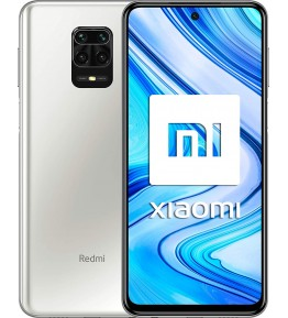 "Xiaomi Redmi Note 9S Bianco 6GB RAM 128GB Dual Sim Display 6.67"" Full HD+ Slot Micro SD Fotocamera 48 Mpx Android - 1"