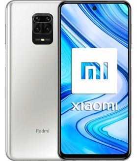 "Xiaomi Redmi Note 9S Bianco 6GB RAM 128GB Dual Sim Display 6.67"" Full HD+ Slot Micro SD Fotocamera 48 Mpx Android - 1"