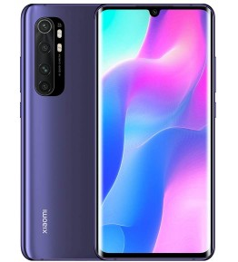 "XIAOMI Mi Note 10 Lite Porpora 128 GB Dual Sim Display 6.47"" Full HD+ Quadrupla Fotocamera Android - 1"
