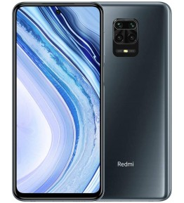 "XIAOMI Redmi Note 9 Pro Grigio 64 GB Dual Sim Display 6.67"" Full HD+ Slot Micro SD Quadrupla Fotocamera Android - 1"