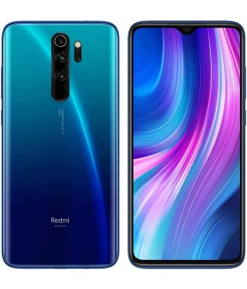 "XIAOMI Redmi Note 8 Pro Blu 128GB 4G / LTE Dual Sim Display 6,53"" Full HD+ Micro SD Fotocamera 64 MP Android - 1"