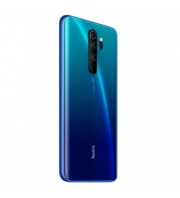"XIAOMI Redmi Note 8 Pro Blu 128GB 4G / LTE Dual Sim Display 6,53"" Full HD+ Micro SD Fotocamera 64 MP Android - 2"