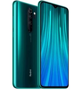 "XIAOMI Redmi Note 8 Pro Verde 6GB/128GB  4G / LTE Dual Sim Display 6.53"" Full HD+ Slot Micro SD Fotocamera 64 Mpx Android - 1"