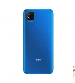 "XIAOMI Redmi 9C Blu 3GB/64GB Dual Sim Display 6.53"" HD+ Slot Micro SD Fotocamera 13 Mpx Android - 2"