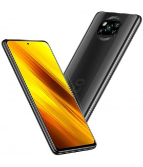 "XIAOMI Poco X3 NFC Grigio 6GB/128GB Dual Sim Display 6.67"" Full HD+ Slot Micro SD Fotocamera 64 Mpx Android - 2"