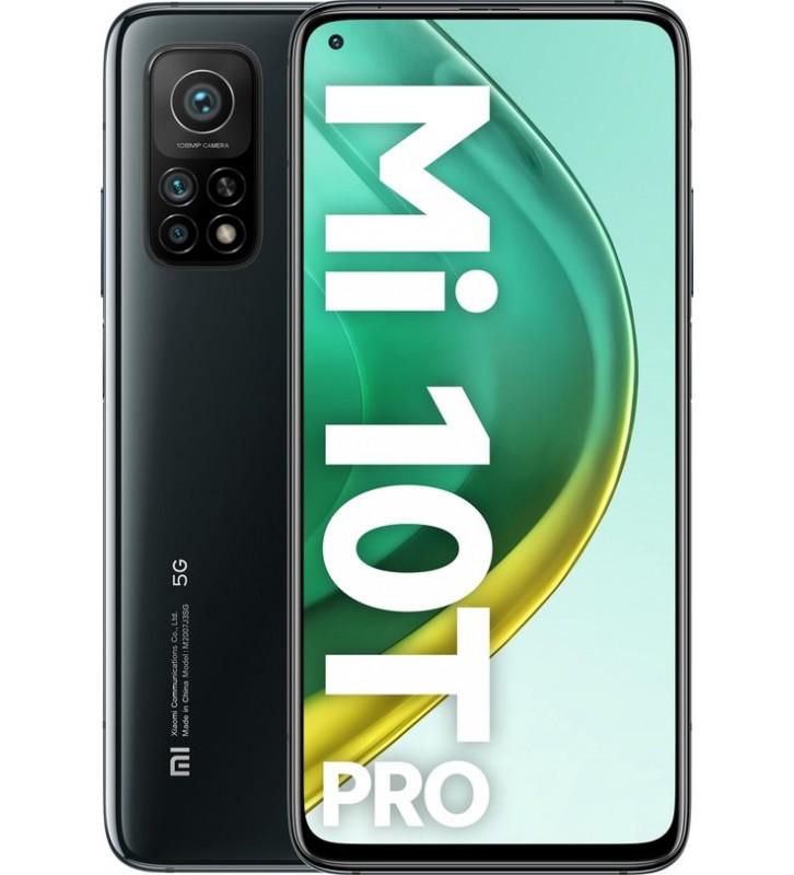 """XIAOMI Mi 10T Pro Nero 8GB/128GB 5G Dual Sim Display 6.67"""" Full HD+ Fotocamera 108 Mpx Android - 1"""