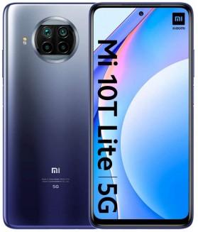 """XIAOMI Mi 10T Lite Atlantic Blu 6GB/128GB 5G Dual Sim Display 6.67"""" Full HD+ Slot Micro SD Fotocamera 64 Mpx Android - 2"""