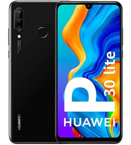 HUAWEI P30 Lite Nero 128 GB 4G / LTE Dual Sim Display 6.21 Full HD+ Slot Micro SD Fotocamera 48 Mpx Android - 2
