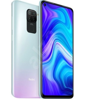 "XIAOMI Redmi Note 9 Bianco 64 GB Dual Sim Display 6.53"" Full HD+ Slot Micro SD Quadrupla Fotocamera Android - 2"