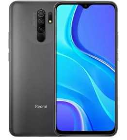 "XIAOMI Redmi 9 Grigio 3GB/32GB Dual Sim Display 6.53"" Full HD+ Slot Micro SD Fotocamera 13 Mpx Android - 1"