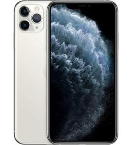 APPLE iPhone 11 Pro 256 GB Argento - 2