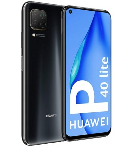 "HUAWEI P40 Lite Nero 128 GB Dual Sim Display 6.4"" Full HD+ Slot Micro SD Fotocamera 48 Mpx Android - 2"