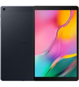 "SAMSUNG Galaxy Tab A (2019) Nero 10.1"" Full HD Octa Core RAM 2GB Memoria 32 GB +Slot MicroSD Wi-Fi - 4G Fotocamera 5Mpx Android"