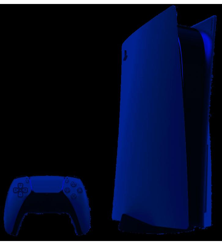 Sony PlayStation 5 Digital Edition 825GB - White - Disponibilità Immediata - 5