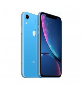 APPLE iPhone XR 128 GB Blu - 1