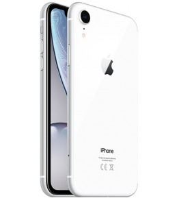 Apple iPhone XR 64GB Bianco - 2