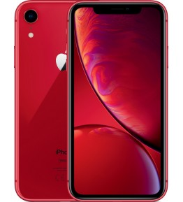 Apple iPhone XR 128GB Rosso - 1