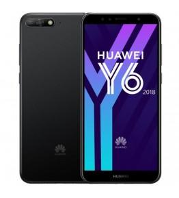 HUAWEI Y6 Nero 16 GB 4G /...