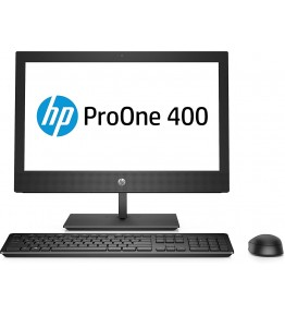 HP All-In-One ProOne 400 G4...