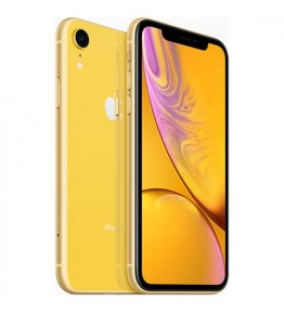 Apple iPhone Xr 128GB Giallo - 1