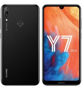HUAWEI Y7 (2019) Nero 32 GB...