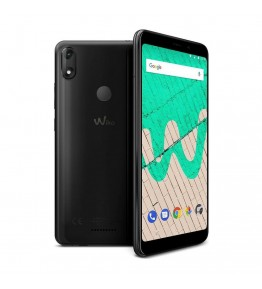 WIKO View Max Antracite 32...