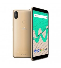 WIKO View Max Oro 32 GB...