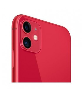 Apple iPhone 11 128 GB (Product) Rosso - 3