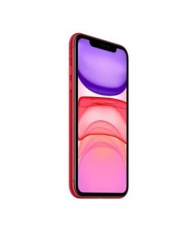 Apple iPhone 11 128 GB (Product) Rosso - 5