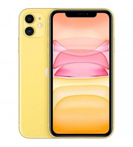 Apple iPhone 11 64 GB Giallo