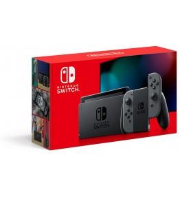 NINTENDO Console Switch Joy Colore Grigio - 1